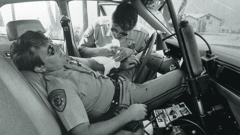 """Image from the book """"NORCO '80: The True Story of the Most Spectacular Bank Robbery in American Hist"""
