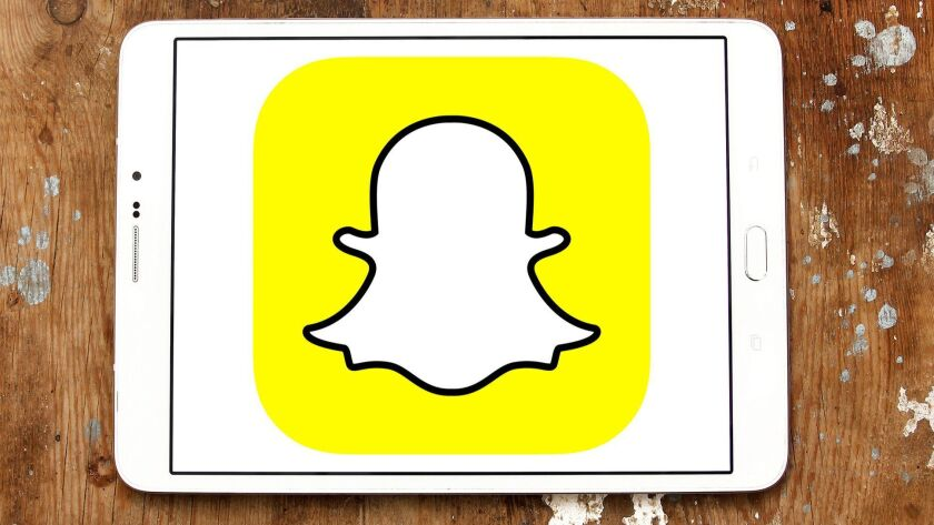 Snap is depending on new managers to help boost the company's performance.
