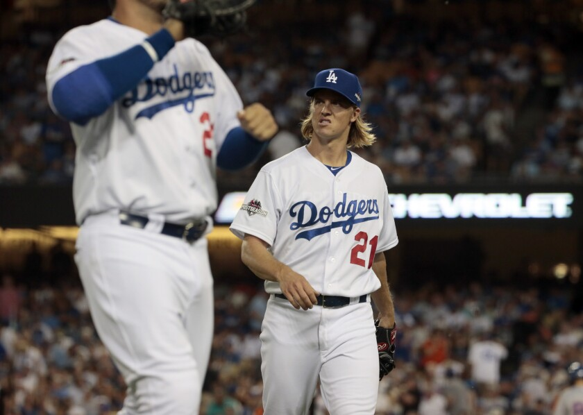 What will Dodgers and Angels do in free-agent market?