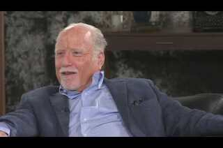 Richard Dreyfuss and the 'Madoff' experience
