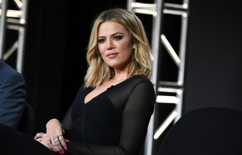 """Khloe Kardshian's chat show, """"Kocktails With Khloe,"""" has been canceled."""