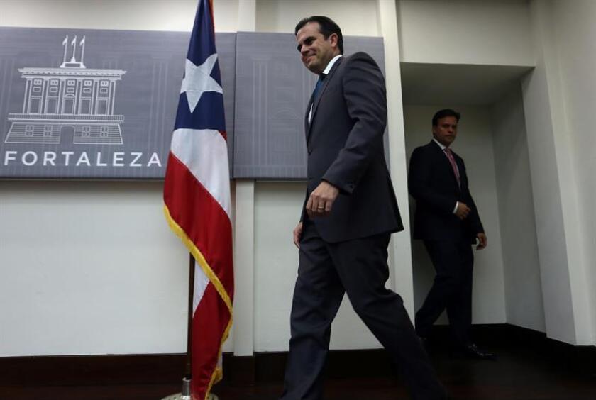 La Junta de Supervisión Fiscal para Puerto Rico emitió hoy una solicitud de propuestas (RFP, por sus siglas en inglés) para servicios de manejo y reconciliación de reclamaciones, informó en un comunicado. EFE/Archivo