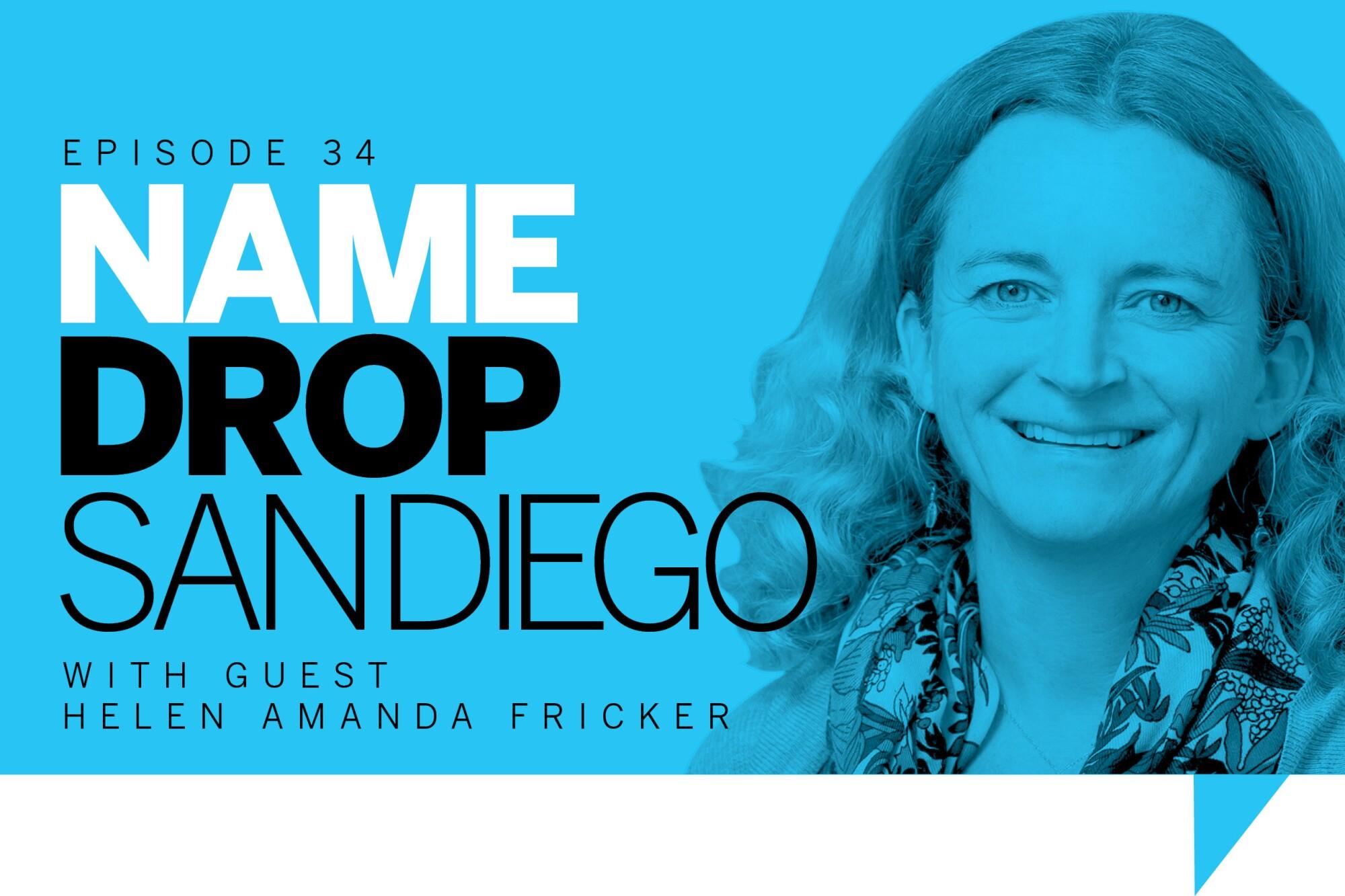 Helen Amanda Fricker
