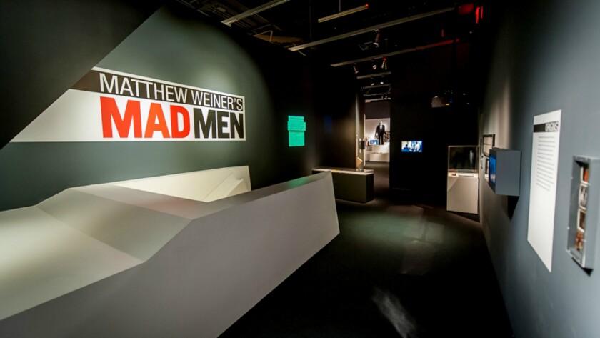 'Matthew Weiner's Mad Men'