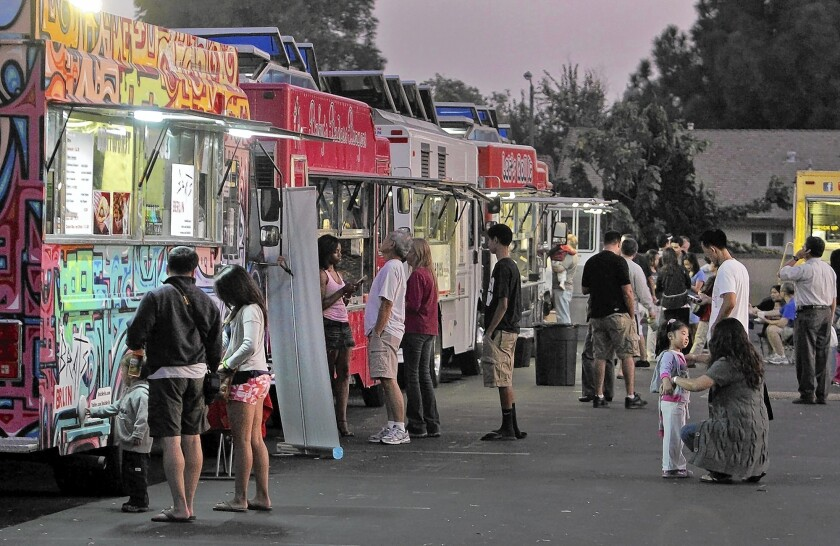 The sorry state of food-truck safety
