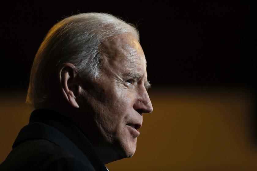 Election 2020 Joe Biden