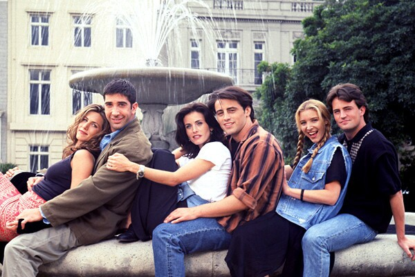 """Years after the wildly successful and influential sitcom """"Friends"""" ended, audiences continue to follow the careers of actors who brought Rachel, Ross, Monica, Joey, Phoebe and Chandler to life."""