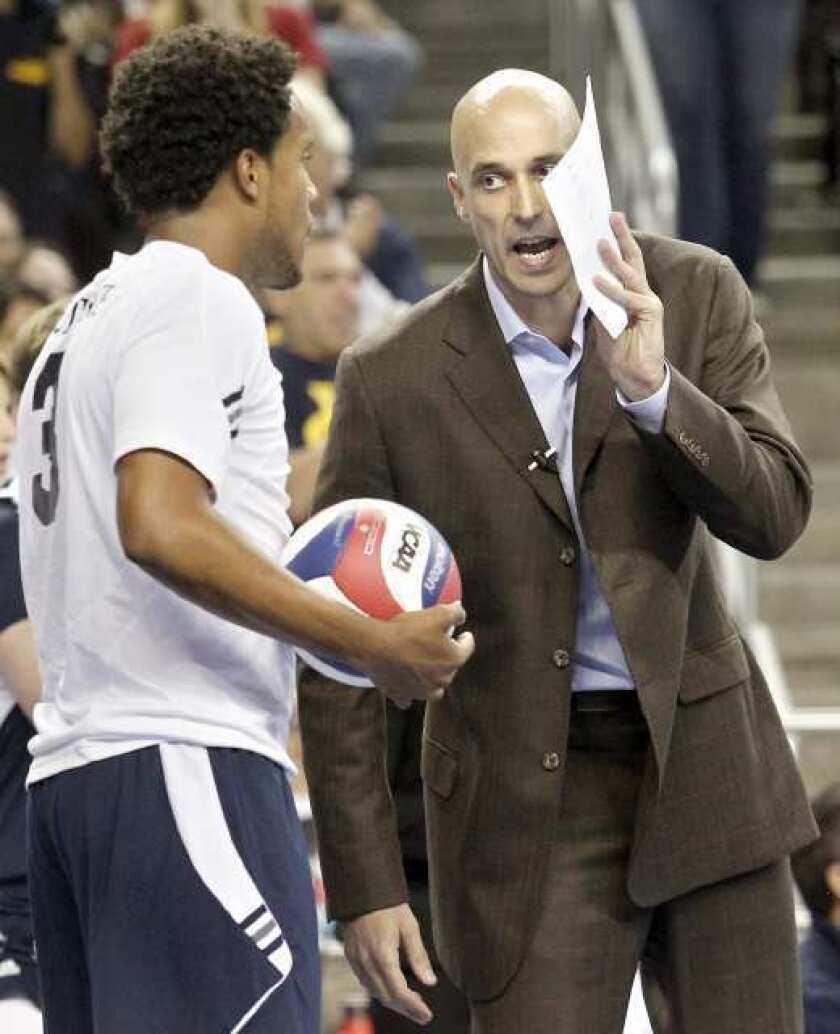 Speraw returns to UCLA
