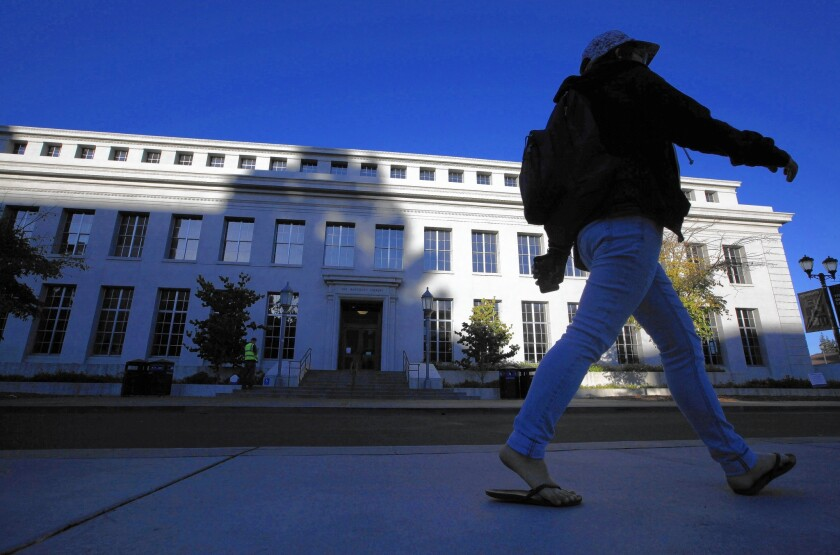UC Berkeley's move to invite some applicants to submit letters of recommendation is among recent developments that have provoked debate about fairness.