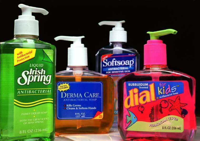 The FDA has ordered the makers of antimicrobial and antibacterial soaps to show that these products are safe and effective and halt disease spread better than ordinary soap and water.