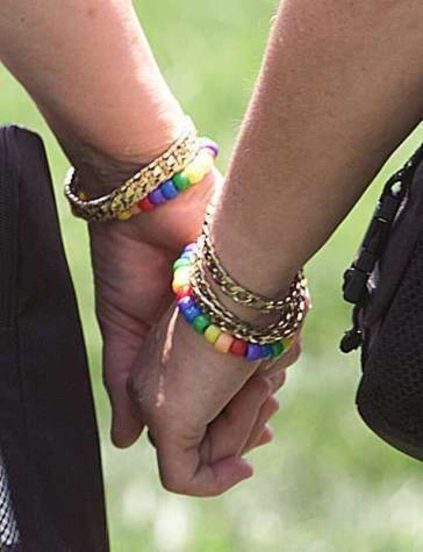 A Canadian study has examined stress and depression among heterosexuals, gays, lesbians and bisexuals.