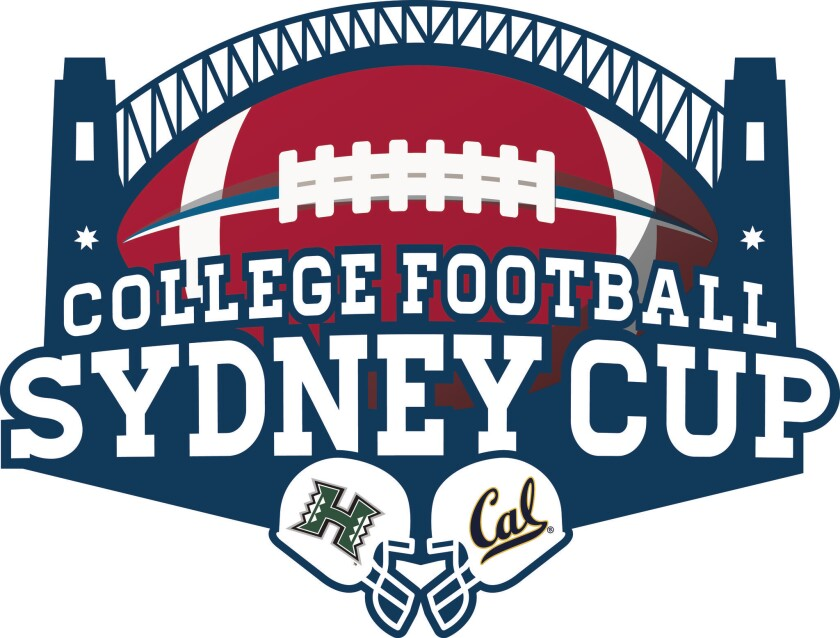 Taking a page from the Dodgers playbook, Cal will play first college football game in '16 in Australia