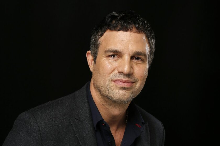 """Mark Ruffalo, star of """"Foxcatcher,"""" talks about what the Sony hacks say about Hollywood"""