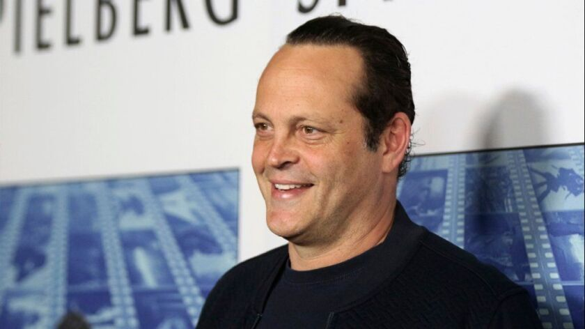 Actor Vince Vaughn has sold an income property in Hollywood Hills West for $2.46 million. Actress Kate Bosworth is a previous owner of the canyon retreat.