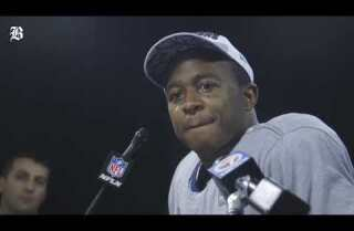 New England Patriots' Matthew Slater postgame press conference