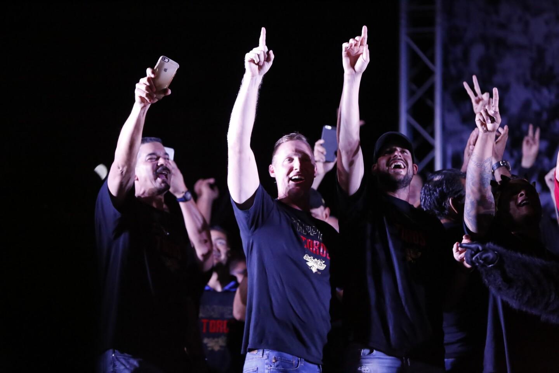 Toros de Tijuana win the Mexican Baseball League