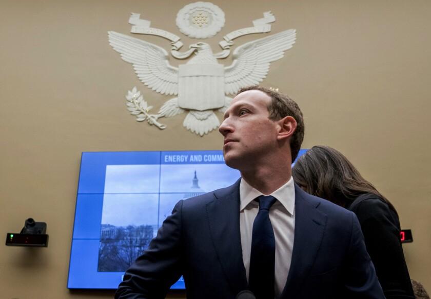 Facebook Oversight Panel