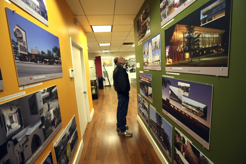 Museum of the San Fernando Valley could herald 'cultural renaissance'