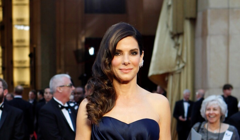 Court finds LAPD illegally questioned Sandra Bullock's alleged stalker