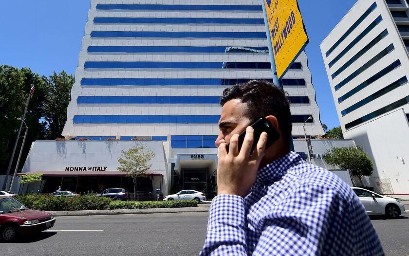 Cellphone health concerns