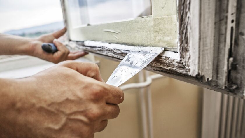 Repairing a window frame ** OUTS - ELSENT, FPG - OUTS * NM, PH, VA if sourced by CT, LA or MoD **
