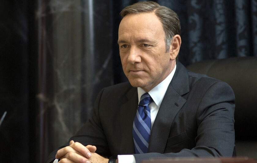 Reaparece Kevin Spacey_808777.JPG