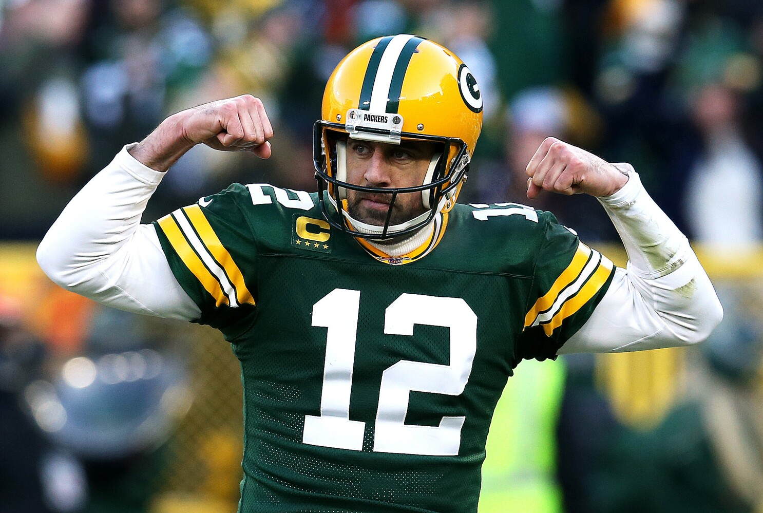 Nfc Divisional Playoff Prediction Green Bay Packers Vs Seattle Seahawks Los Angeles Times