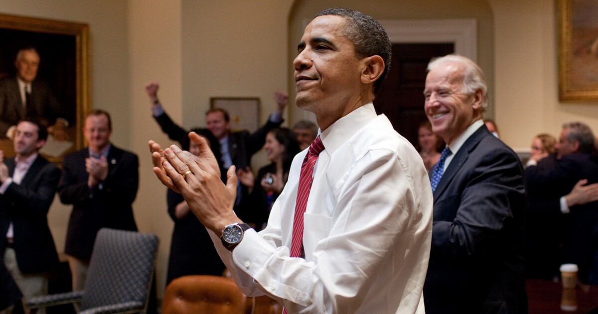 What's on TV Tuesday: 'Obama: In Pursuit of a More Perfect Union' on HBO; Tokyo Olympics