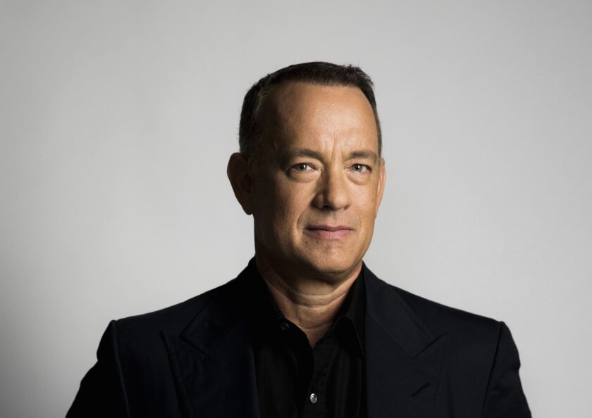 Tom Hanks tweeted a pandemic diploma for the class of 2020.