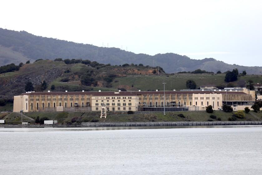 La prisión estatal de San Quentin tuvo un brote grande y mortal de coronavirus durante el verano.