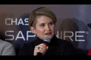 Jillian Bell lost 40 pounds for her role in 'Brittany Runs a Marathon'