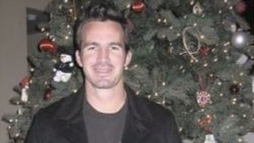 Christian Ryan Smith of Laguna Beach was the business partner of Edward Younghoon Shin, who is charg