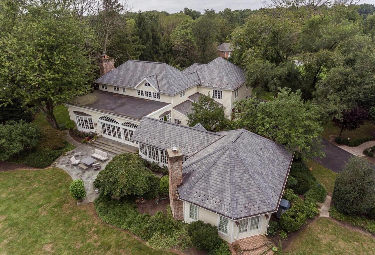 Buck Showalter's Baltimore home