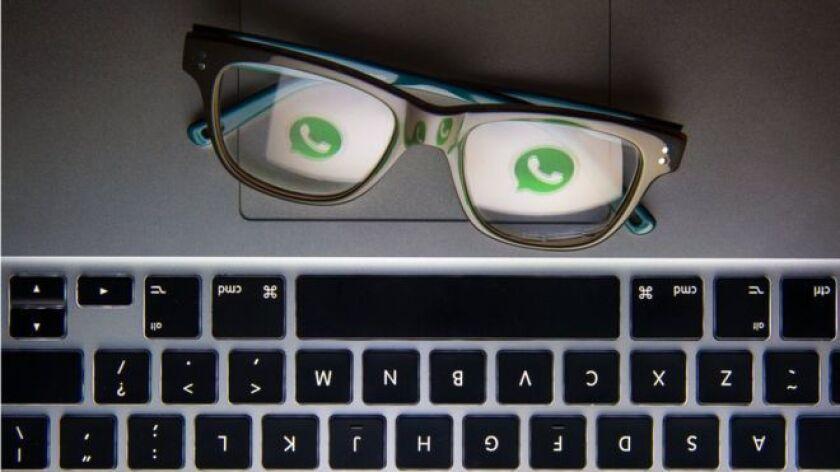 """El popular servicio de mensajería instantánea dejará de funcionar en varios viejos sistemas operativos, pues la compañía quiere enfocarse en las """"plataformas de teléfonos móviles empleadas por la gran mayoría de la gente""""."""