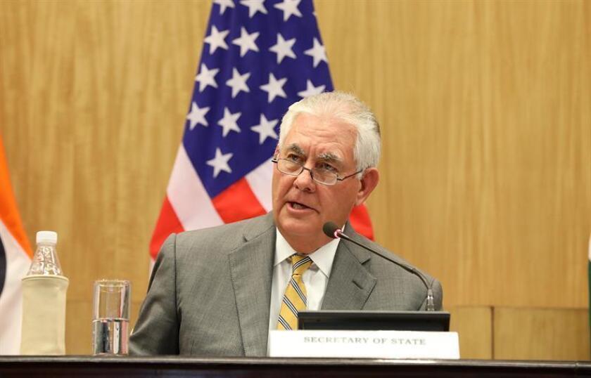 """EEUU urge a """"terceros"""" a respetar """"soberanía e independencia"""" del Líbano"""