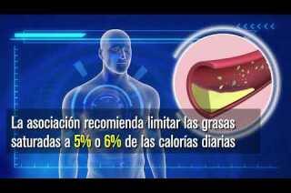 El dilema de las grasas saturadas