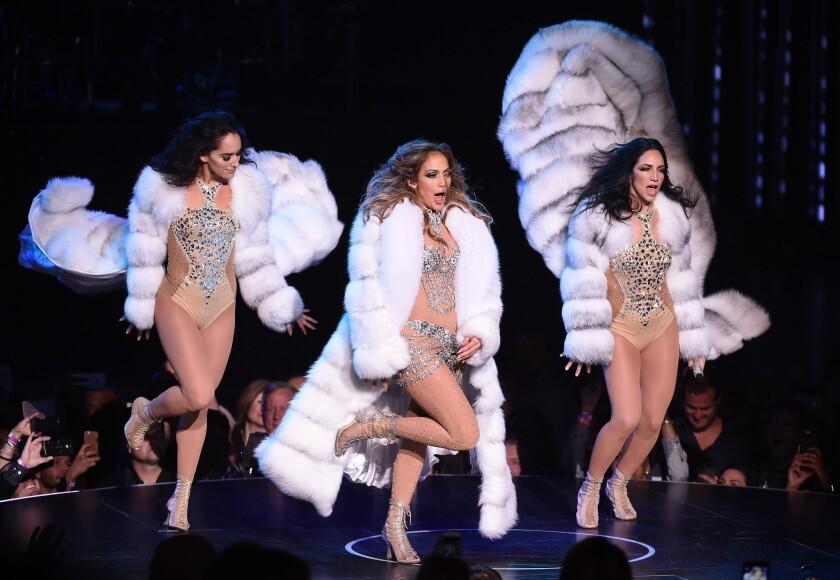 """""""Jennifer Lopez: All I Have"""""""