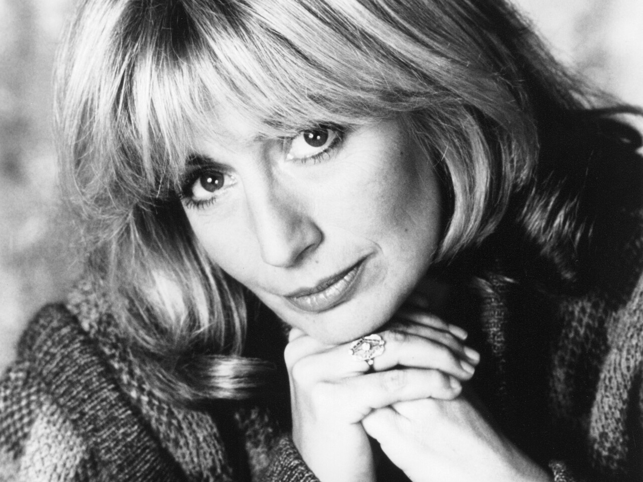 """Penny Marshall, who costarred as a Milwaukee brewery worker in the top-rated 1970s and '80s sitcom """"Laverne & Shirley"""" before becoming a director of hit movies such as """"Big"""" and """"A League of Their Own,"""" has died. She was 75."""