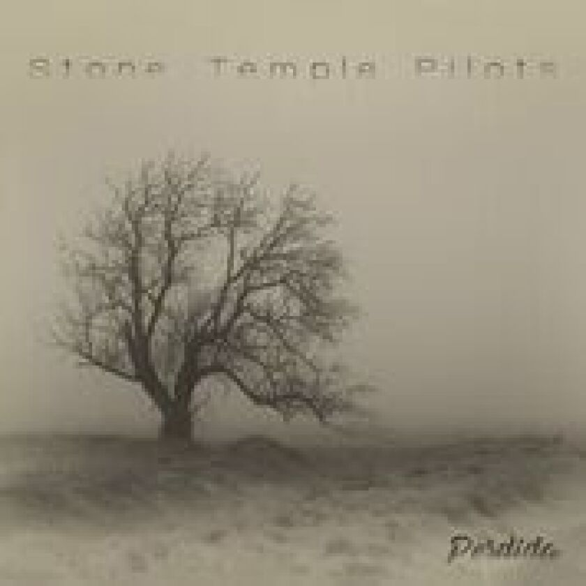 Music Review - Stone Temple Pilots
