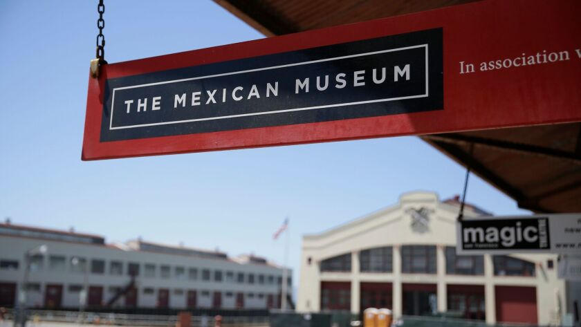 Only 83 of the 2,000 artifacts in the San Francisco museum's pre-Hispanic, or pre-Columbian, era collection could be authenticated.