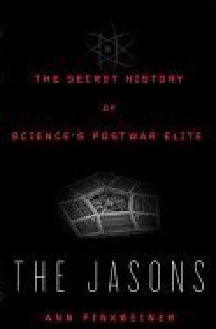 """Ann K. Finkbeiner's book, """"The Jasons."""""""