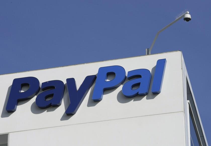 PayPal-Libra