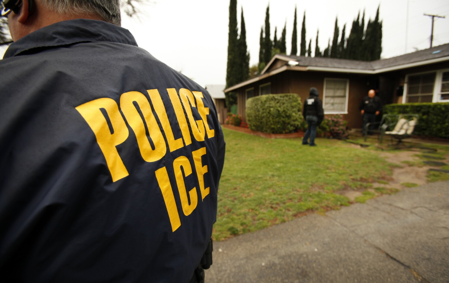 Editorial: Police have plenty to do without Trump coercing them into immigration enforcement