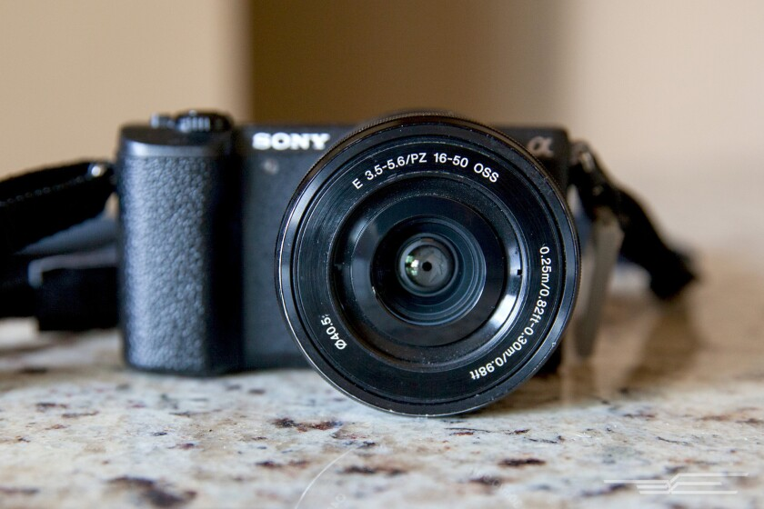 The Sony a5100 takes photos as well as cameras that go for hundreds more by employing a sensor that rivals DSLRs'.