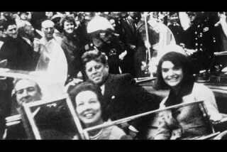 A historic chance encounter with Lee Harvey Oswald