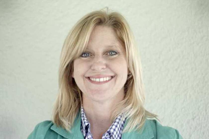 Patt Morrison: Burbank's Rebecca Mieliwocki on what makes a great teacher