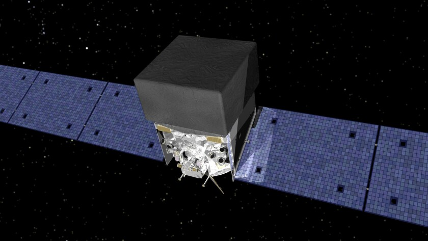 Scientists say the Fermi Gamma-ray Space Telescope has caught a curious gamma-ray signal that occurred around the same time and area as LIGO's gravitational wave signal.