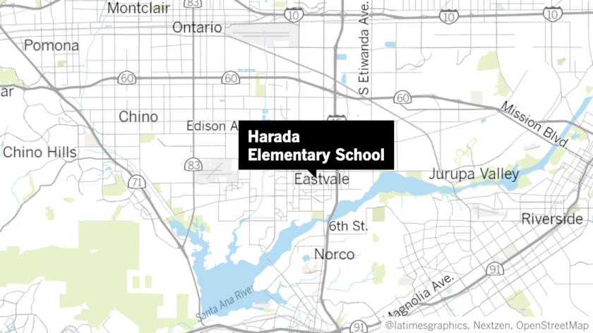 Harada Elementary School