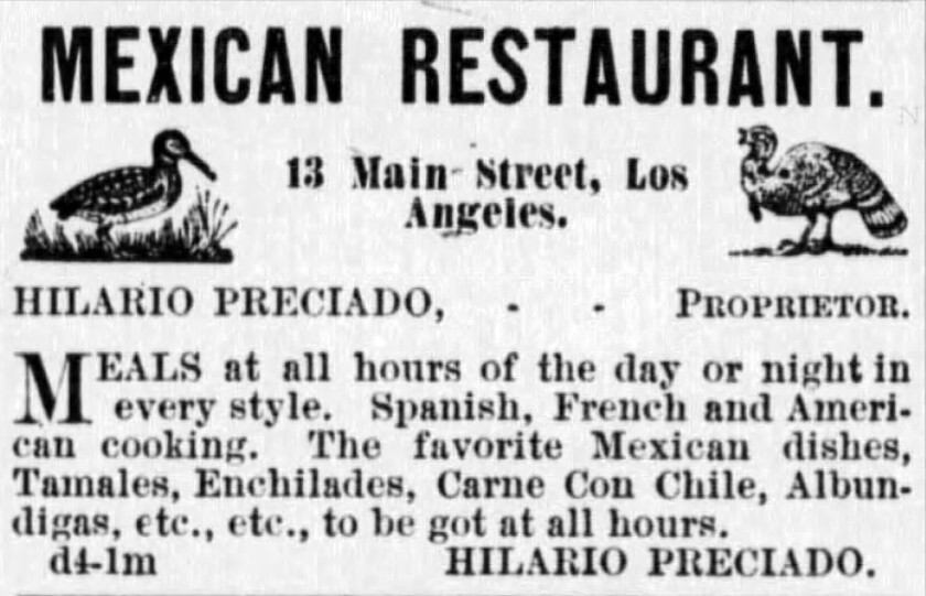 Clipping from The Los Angeles Times - Newspapers.com