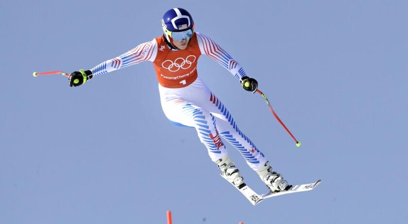 Lindsey se va y deja números imponentes: 82 victorias en la Copa del Mundo, 20 títulos de la Copa del Mundial, 3 medallas olímpicas y 7 medallas en el Mundial.